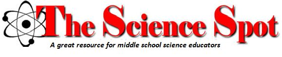 The Science Spot